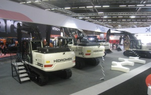 INTERMAT 2015, Paris
