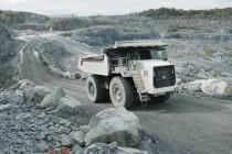 Volvo CE a finalizat procesul de achiziționare a diviziei de camioane grele Terex