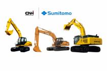 CNH, acord cu Sumitomo