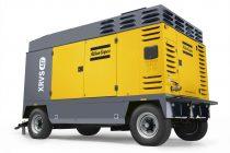Compresoarele de aer portabile insufla putere