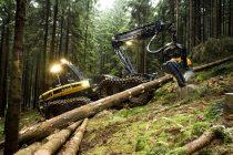 Utilaje forestiere – Metode de acționare. Exploatare. Întreținere