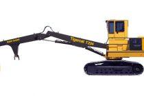Putere Tigercat pentru incarcatoarele 234B si T234B