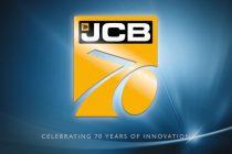 """Happy 70-th anniversary"" pentru JCB"