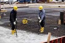Noile serii IEC și IE de vibratoare interne pentru beton