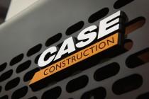 CASE 821F XR face dovada productivității în cel mai mare terminal maritim de materii prime vrac din ţară