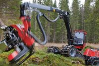 Copacii mari necesită un cap procesor pe măsură: noul S172