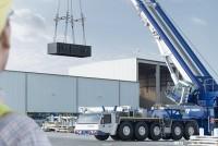 De la Lift Adjuster la Triple-Boom – inovaţii în tehnologia ridicării