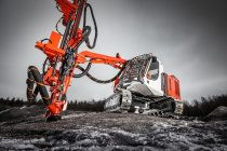 Sandvik Mining şi Sandvik Construction fuzioneaza si devin – Sandvik Mining and Rock Technology