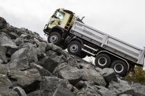 Noua transmisie I-Shift cu trepte de forță de la Volvo Trucks