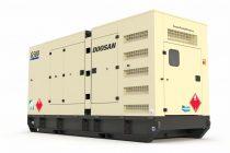 Scania şi Doosan şi-au extins colaborarea în sectorul grupurilor electrogene