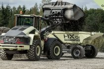 Innovations to drive sustainability unveiled by Volvo CE