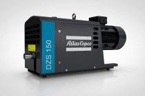 Atlas Copco lansează gama de pompe de vacuum DZS, cu profil tip gheară