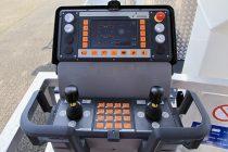 MOBA şi Ruthmann au dezvoltat un panou de control inovativ