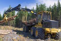 Transportoarele Tigercat seria C, acum pe pieţele din lumea întreagă