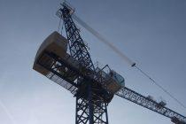 Comansa CM va lansa la Bauma China prima sa macara turn cu braţ înclinat