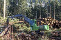 Noi standarde de productivitate cu seria G de utilaje forestiere John Deere