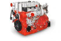 Deutz prezintă în premieră la Shanghai motorul TCD 9.0
