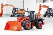 Hitachi extinde noua serie -6 de utilaje pentru construcţii