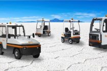 Toyota Material Handling va achiziţiona compania italiană SIMAI