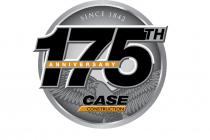 CASE celebreaza 175 de ani în industria utilajelor pentru construcții