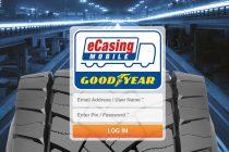 Goodyear introduce aplicația eCasing Mobile pentru un management al reșapării îmbunătățit