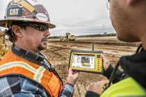 Caterpillar introduces new Product Link capabilities for connecting expanded range of assets
