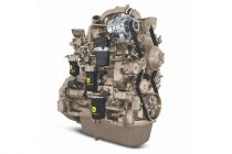 John Deere Power Systems and Liebherr Machines Bulle announce engine collaboration