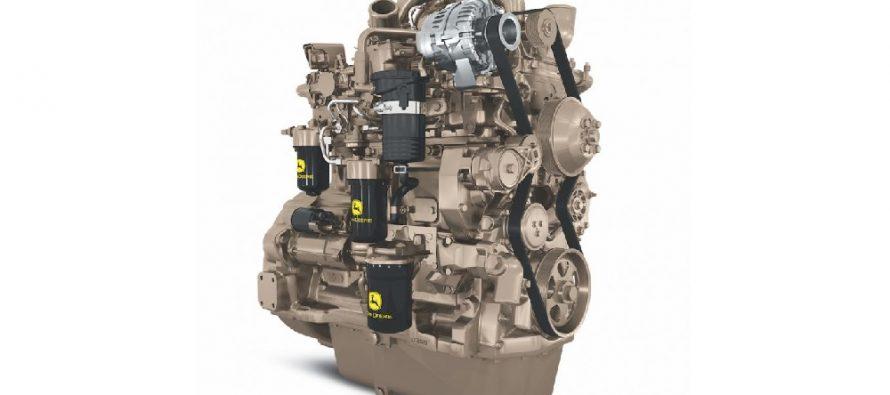 John Deere Power Systems şi Liebherr Machines Bulle vor colabora pentru dezvoltarea de motoare