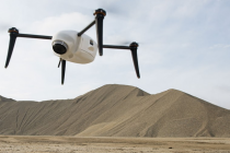 Kespry upgrades Drone 2 system