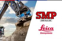 SMP Parts enters into strategic partnership with Leica Geosystems