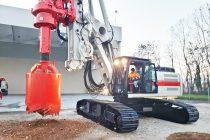 Noul Comacchio CH 650 va debuta la ConExpo