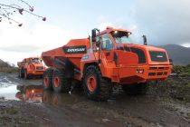 Doosan to display a variety of heavy equipment at ConExpo 2017