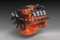 Ultima noutate Scania la ConExpo: un motor Tier 4F de 9 l