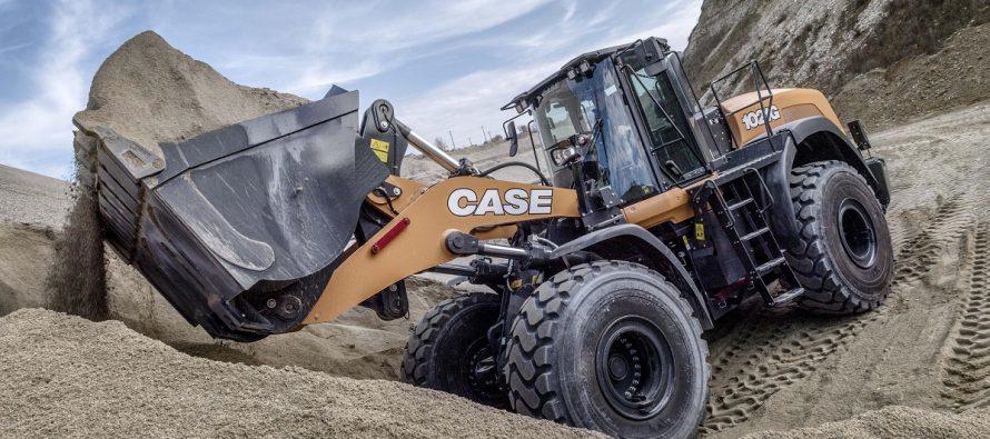 Noua Serie G de încărcătoare frontale Case duce confortul operatorului la un alt nivel