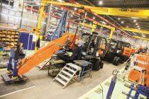 Hitachi anunță restructurarea fabricilor sale din Olanda pentru creșterea eficienței