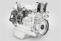 Un nou motor diesel cu 6 cilindri în linie în portofoliul Liebherr