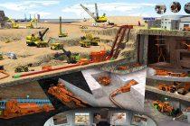 Komatsu a încheiat procedura de achiziție a Joy Global, care se va numi Komatsu Mining Corp.