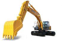 Noile excavatoare japoneze KATO vor folosi motoare MTU