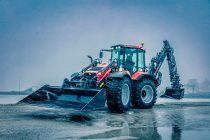 Huddig lansează noul 1260D cu motor Stage IV