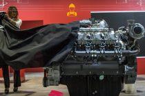"""""""Putere fără compromisuri"""" cu noul motor FPT Industrial de 20 litri"""