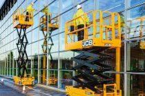 JCB a intrat pe piaţa echipamentelor de acces la înălţime