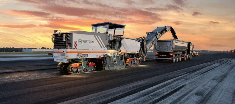 Deere & Company achiziționează Wirtgen Group