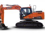 Doosan Bobcat lansează noi excavatoare High Track