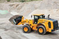 Hyundai Construction Equipment își extinde gama de încărcătoare frontale cu noul HL965