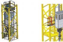 Despre obligativitatea echipării macaralelor turn cu ascensor pentru operator
