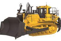 Productivitate și performanță sporită pentru noul buldozer D375A-8, lansat recent de Komatsu