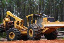 RemoteLog, noul sistem telematic de la Tigercat