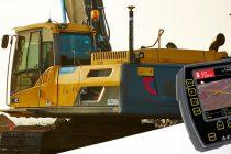Sistemele de excavare Leica iCON suportă acum sisteme de control Excidor AB