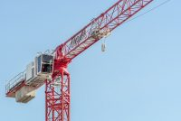 The new Wolff 6020 clear – 140 mt flat-top Wolff crane reloaded