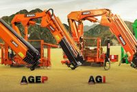 Hiab to acquire the loader crane business of Argos in Brazil